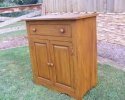 Large Pine Barnwood Bedroom Furniture