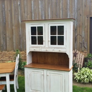 image uncle white hutch reclaimed decoration buffet rocket barnwood antique of and ideas