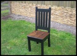 black mission chair.jpg