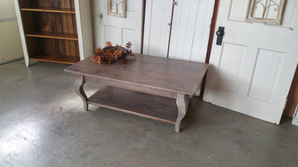 Board Board Coffee table