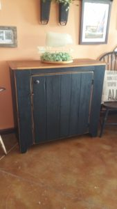 Farm House Buffet/Cabinet