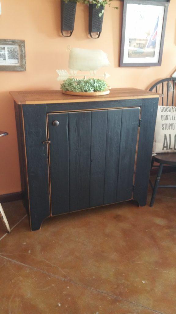 Farm House Buffet/Cabinet