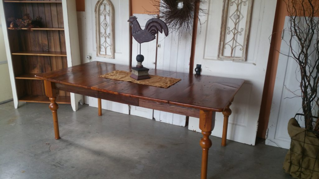 5ft Extension BarnBoard table