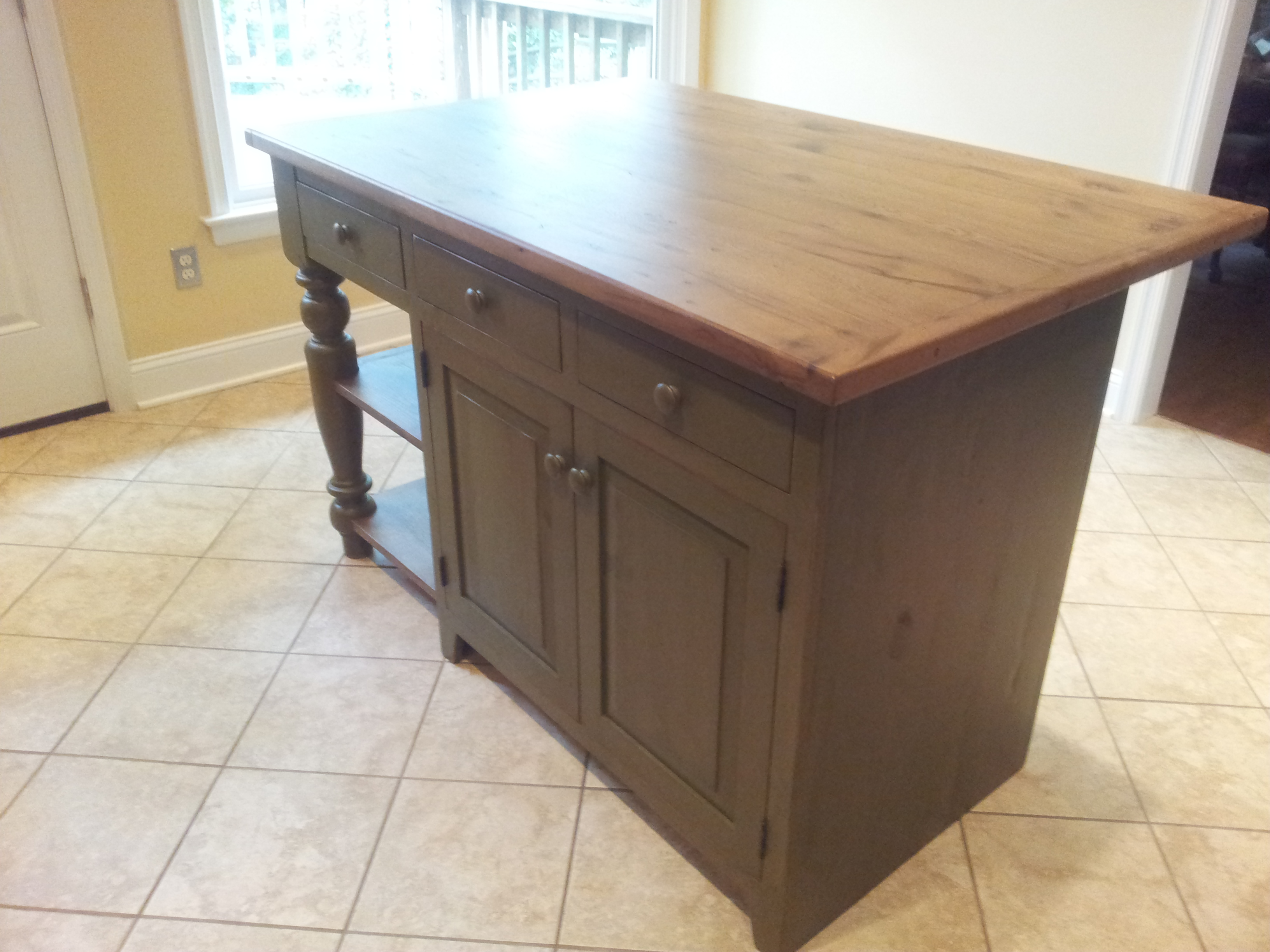 6 Foot Kitchen Island Awesome Kitchen Kitchen Islands Clearance