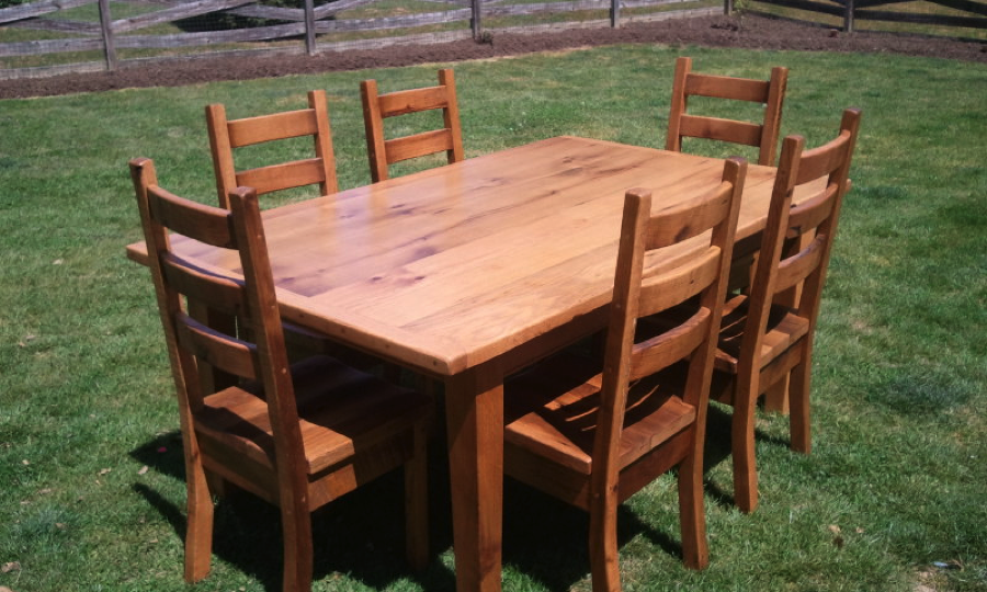 Amish Furniture Lancaster PA  Barnwood News  Old Barn Star Blog
