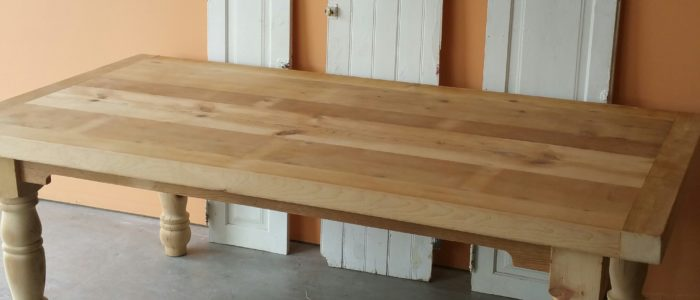 100 solid reclaimed oregon farm style reclaimed Reclaimed wood furniture portland oregon