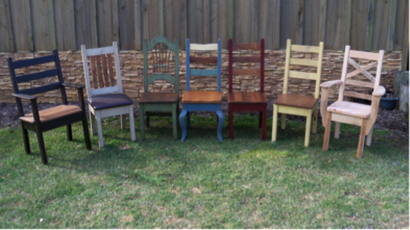 Types of Barnwood Seating Options - Amish Furniture Lancaster PA Barnwood News Old Barn Star Blog
