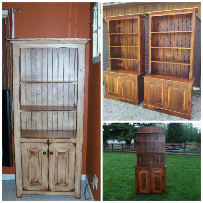 Barnwood Bookshelf Archives